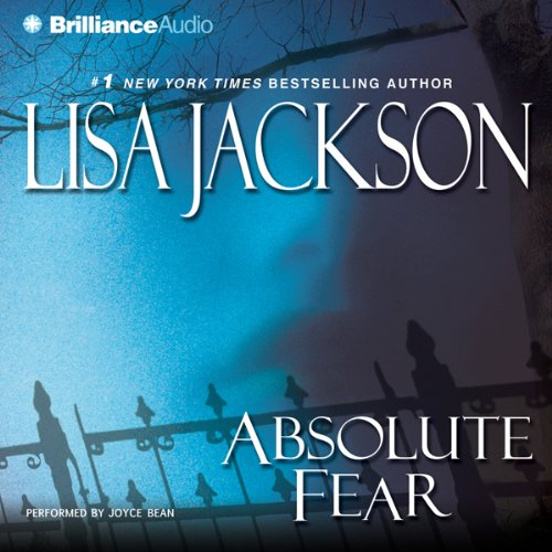 Absolute Fear cover art