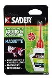 Sader Colle Maquette - Flacon 30 ml