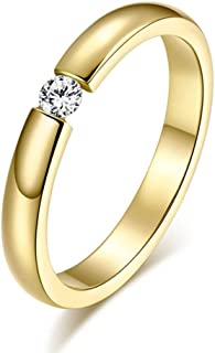 Best three cord engagement ring Reviews