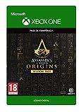 Assassin's Creed Origins: Season pass | Xbox One - Código de descarga