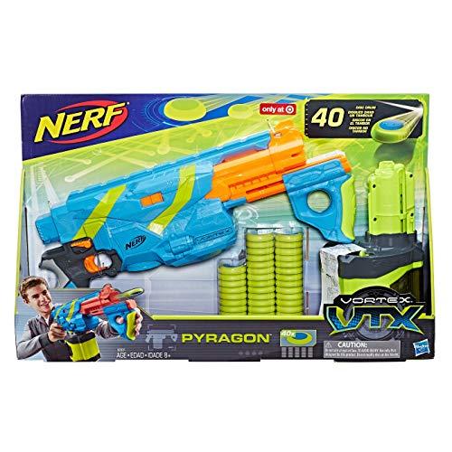 NERF Vortex VTX Pyragon