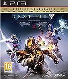 Plate-forme : Playstation 3 Classification PEGI : ages_16_and_over Editeur : Activision Inc. Edition : édition légendaire Date de sortie : 2015-09-15