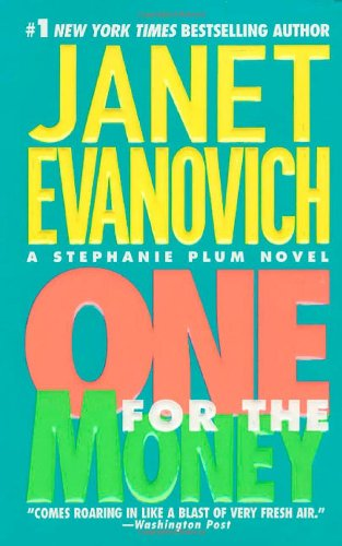 One for the Money (Stephanie Plum Novels)の詳細を見る