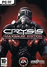 Electronic Arts Crysis - Juego