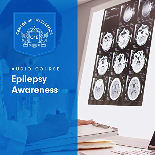 Epilepsy Awareness  By  cover art