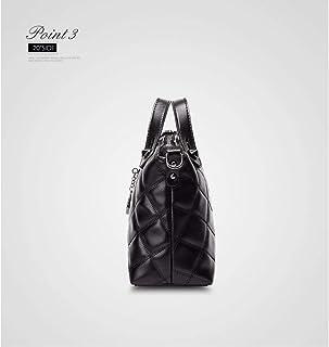 New Luxury Handbags Ladies Bag Plaid Shoulder Bag Female Messenger Bag Large Capacity Tote Bag