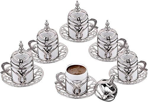 Listado de Conjuntos de taza y platillo para comprar hoy. 1