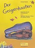 EDITION BREITKOPF DARTSCH MICHAEL - DER GEIGENKASTEN 2 - VIOLIN Theorie und Pedagogik Violine