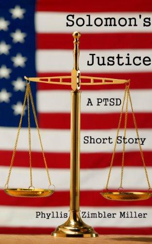 Book: Solomon's Justice - A PTSD Short Story by Phyllis Zimbler Miller
