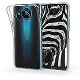 kwmobile Case kompatibel mit Nokia 8.3 - Hülle Handy -