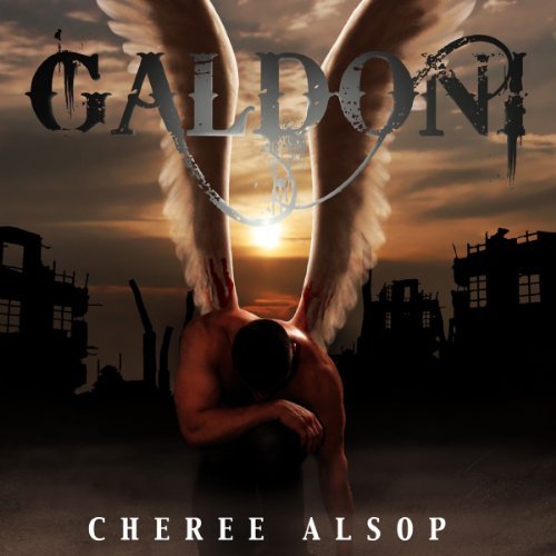 Galdoni audiobook cover art