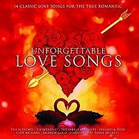 Unforgettable Love Son [Analog]