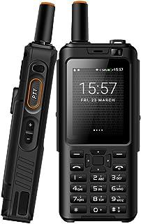 Alps F40 Zello Walkie Talkie 4G mobiltelefon IP65 vattentät robust smartphone MTK6737M Quad Core 1GB+8GB mobiltelefon