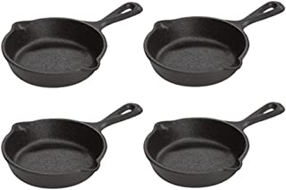 Best toy cast iron skillet Reviews