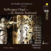 North German Organ Music Vol. 2