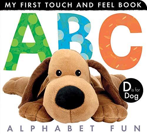ABC Alphabet Fun (My First)