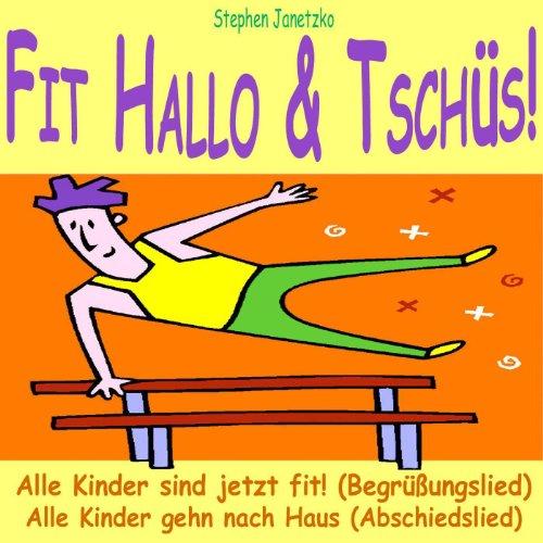 Fit Hallo & Tschüs! - Kinderturnen