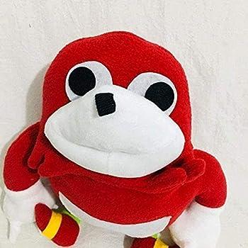 NC87 Stuffed Toy 25cm Game Ugandan Knuckles Stuffed Plush Toys