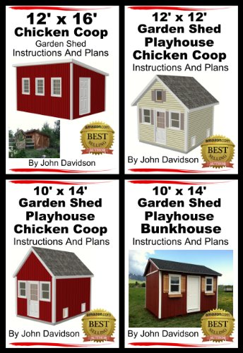 used storage sheds - 9