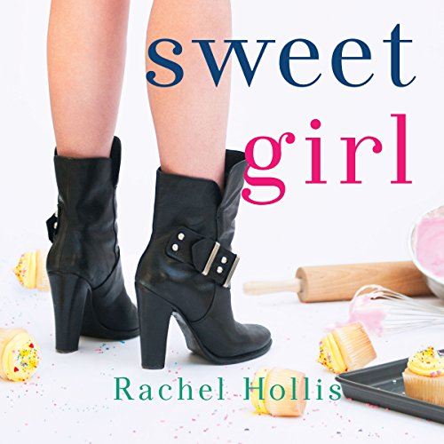 Sweet Girl audiobook cover art