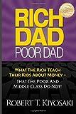 Rich Dad, Poor Dad - Robert T. Kiyosaki (English edition) - CreateSpace Independent Publishing Platform - 09/06/2015