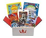 Beyond Bookmarks King of Kool Boy's Fun Care Package