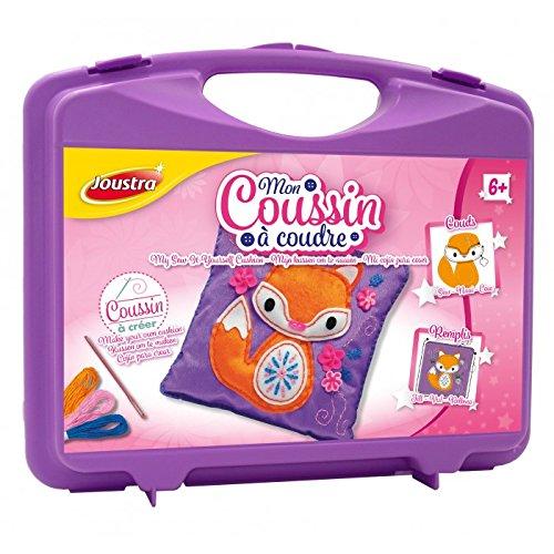 'Joustra – koffer Mijn kussen naaimachine PM, 46060