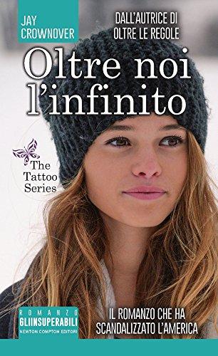 Oltre noi l'infinito. The tattoo series
