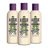 Aussie Aussome Volume Pflegespülung Für Feines,...