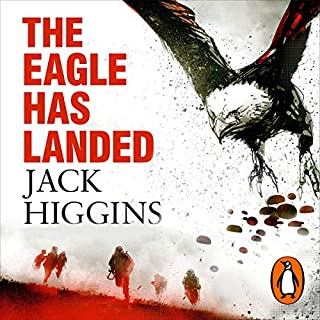 The Eagle Has Landed cover art