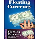 SOLOMAGIA Floating Currency - Houdini - Magic with Coins - Trucos Magia y la Magia