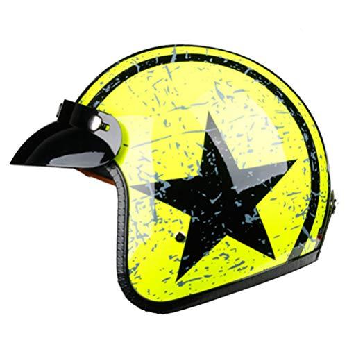 casco motocross antiguo