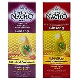 Tio Nacho GINSENG Shampoo & Conditioner Reduce Hair Loss/La Caida Del Cabello
