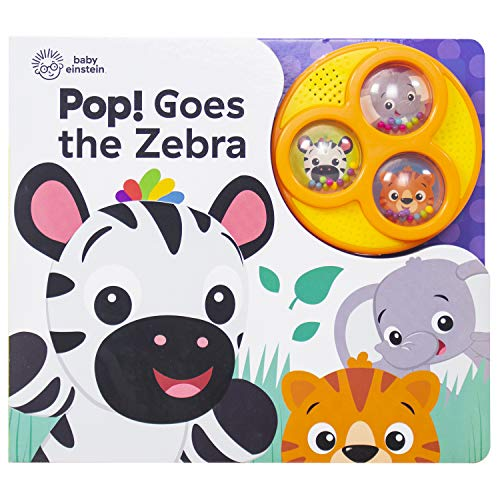 Baby Einstein Pop   Play Sound