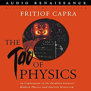 The Tao of Physics Titelbild