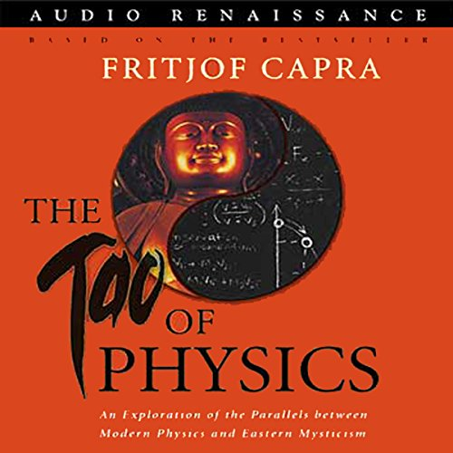 The Tao of Physics audiobook cover art