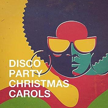 Disco Party Christmas Carols