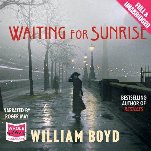 Waiting for Sunrise audiobook cover art