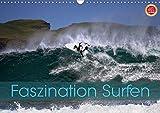 Faszination Surfen (Wandkalender 2020 DIN A3 quer): Faszination Surfen, eingefangen in atemberaubenden Bildern (Monatskalender, 14 Seiten ) (CALVENDO Hobbys) - Martina Cross