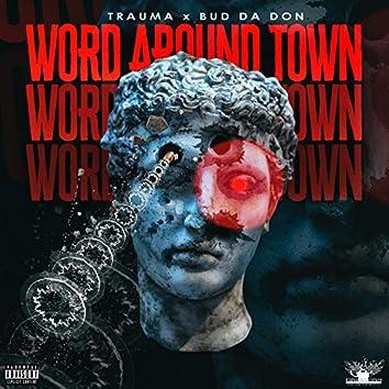 Word Around Town