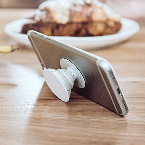 PopSockets: Ausziehbarer Sockel für Smartphones - 5