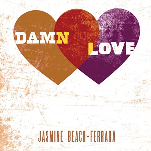 Damn Love audiobook cover art