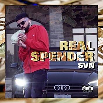 Real Spender