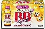チョコラBB ライト2 100ml×10本