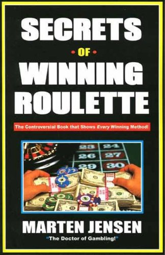 Secrets of Winning Roulette