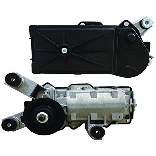Price comparison product image New Front Wiper Motor w / o Delay Function Replacement For 1985-1994 Chevrolet Chevy S10 Blazer & Pickup,  Replaces GM 22039318,  22049813,  22049816,  22062913