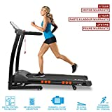 JLL S300 Digital Folding Treadmill, 2019...