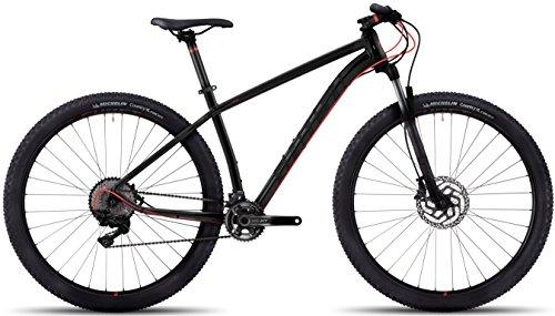 Ghost Kato 9 AL 29R Twentyniner Mountain Bike 2017 - Bicicle