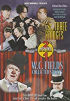 The Three Stooges & W.C. Fields Collected Shorts