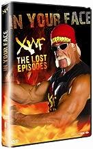 In your face Hulk Hogan